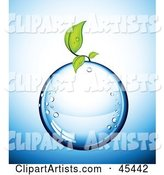 Vector Ecology Clipart by TA Images