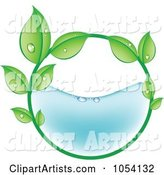 Vector Ecology Clipart by Vectorace