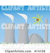 Vector Energy Clipart by Rasmussen Images