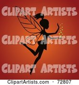 Vector Fairy Clipart by Eugene