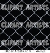 Vector Fence Clipart by Arena Creative