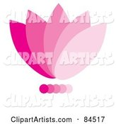 Vector Flower Clipart by Rogue Design and Image