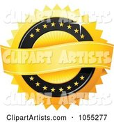 Vector Guarantee Clipart by TA Images
