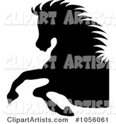 Vector Horse Clipart by Rogue Design and Image