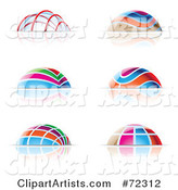 Vector Icons Clipart by Cidepix