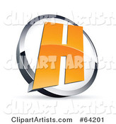 Vector Letter Clipart by Beboy