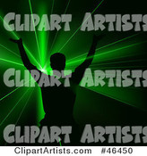 Vector Lights Clipart by Dero