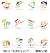 Vector Logos Clipart by Cidepix