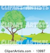 Vector Nature Clipart by Rasmussen Images