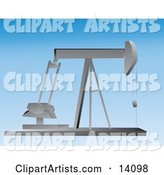 Vector Oil Clipart by Rasmussen Images