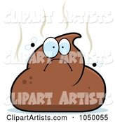Vector Poop Clipart by Cory Thoman