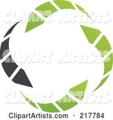 Vector Recycle Clipart by Cidepix