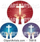 Vector Religious Clipart by Qiun