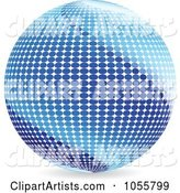 Vector Sphere Clipart by Andrei Marincas