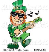 Vector St Patricks Day Clipart by Dennis Holmes Designs