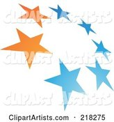 Vector Stars Clipart by Cidepix