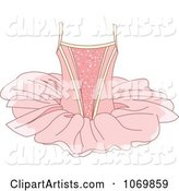 Vector Tutu Clipart by Pushkin
