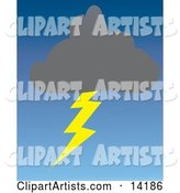 Vector Weather Clipart by Rasmussen Images