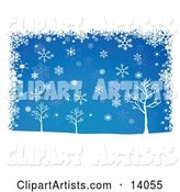 Vector Winter Clipart by Rasmussen Images