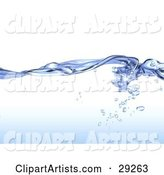 Water Clipart by Tonis Pan