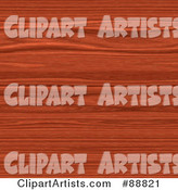 Wood Floor Clipart by Arena Creative